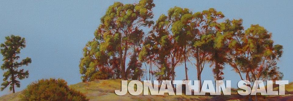 Jonathan SALT