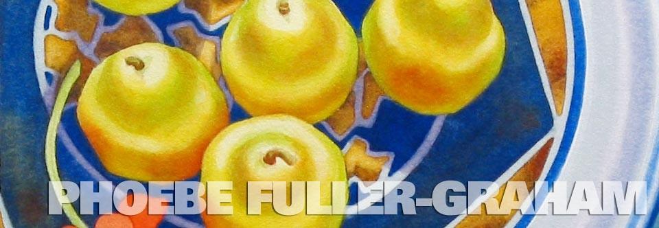 Phoebe FULLER-GRAHAM