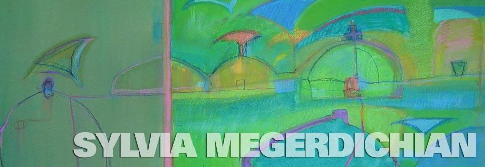 Sylvia MEGERDICHIAN